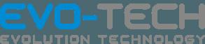 evo-tech 3d drucker logo