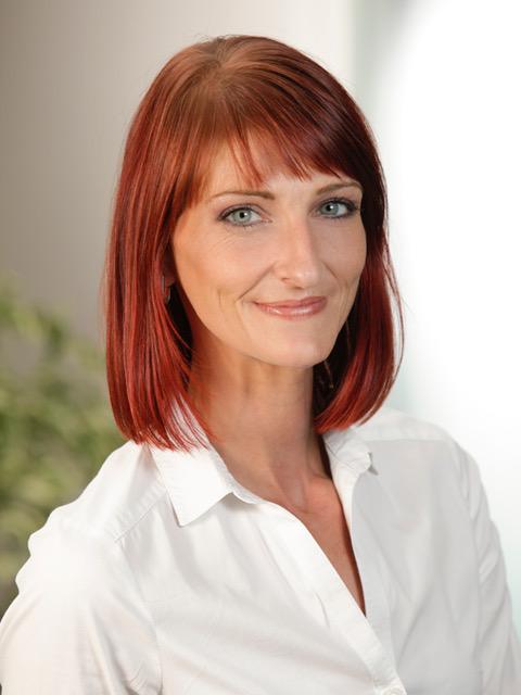 Anna Pichler, Ansprechperson Kontakt