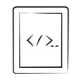 Symbol - tablet