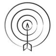 Symbol - Zielerreichung